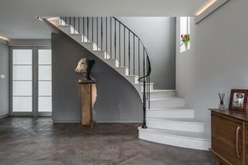 69. Moleanos Cantilever Staircase – Hampshire – Fabulous photography by Jonathan Little www.jonathanlittle.co.uk